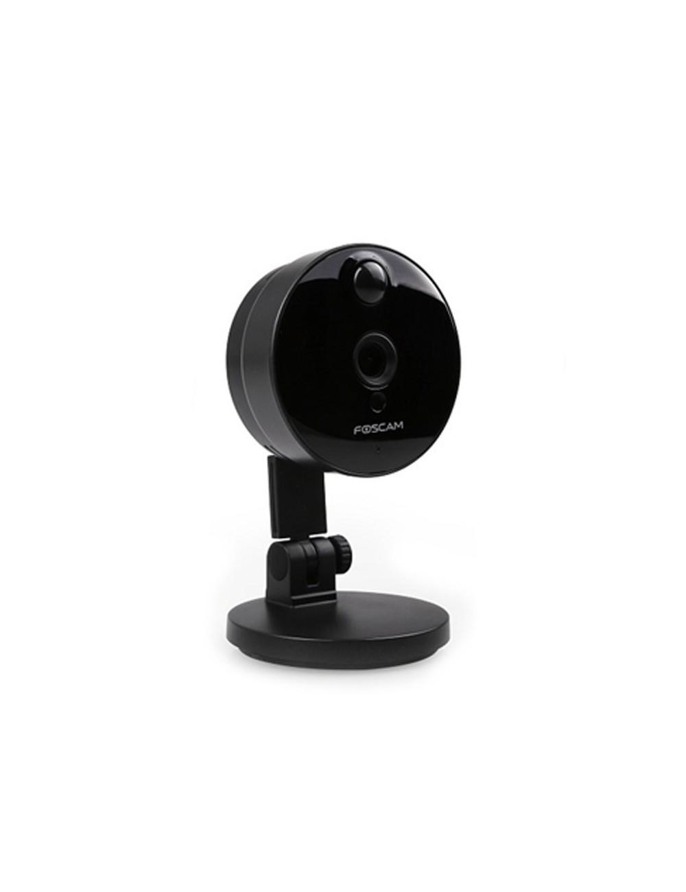 Foscam C1 HD Wireless Mini IP Camera