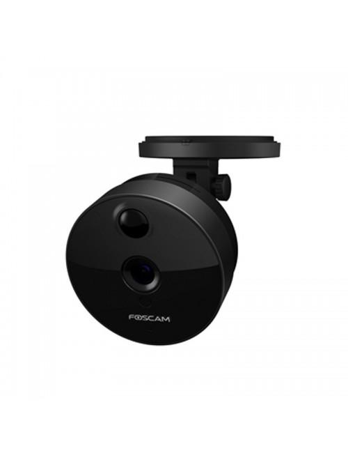 Foscam C1 HD Wifi Mini IP Camera with two