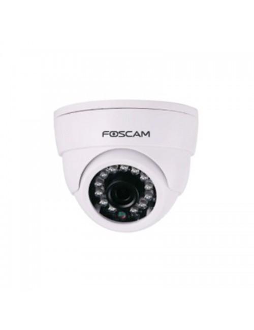Foscam FI9851P Mini Dome 1.0 Megapixel IP Camera