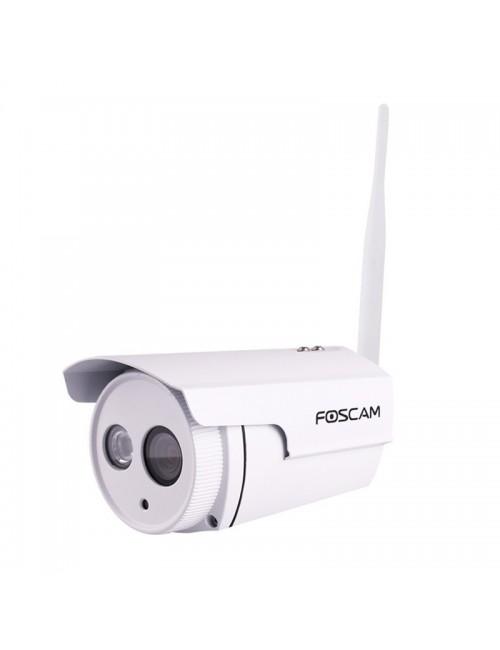 FI9803P 1 0 Megapixel Outdoor IP Camera