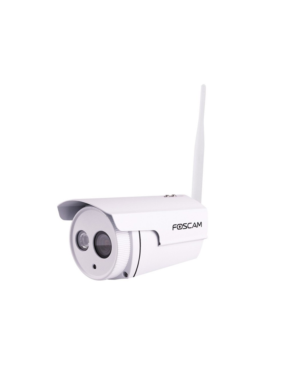 FI9803P 1.0 Megapixel Outdoor IP Camera