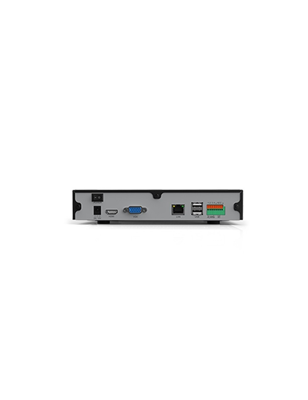 Foscam FN3109H 9 Channel Network Video Recorder (NVR)