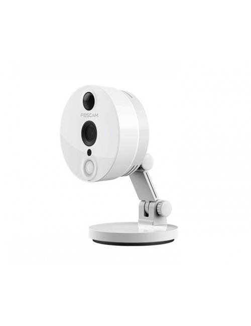 Foscam C2 - 2.0 Megapixel HD Wireless Mini IP Camera