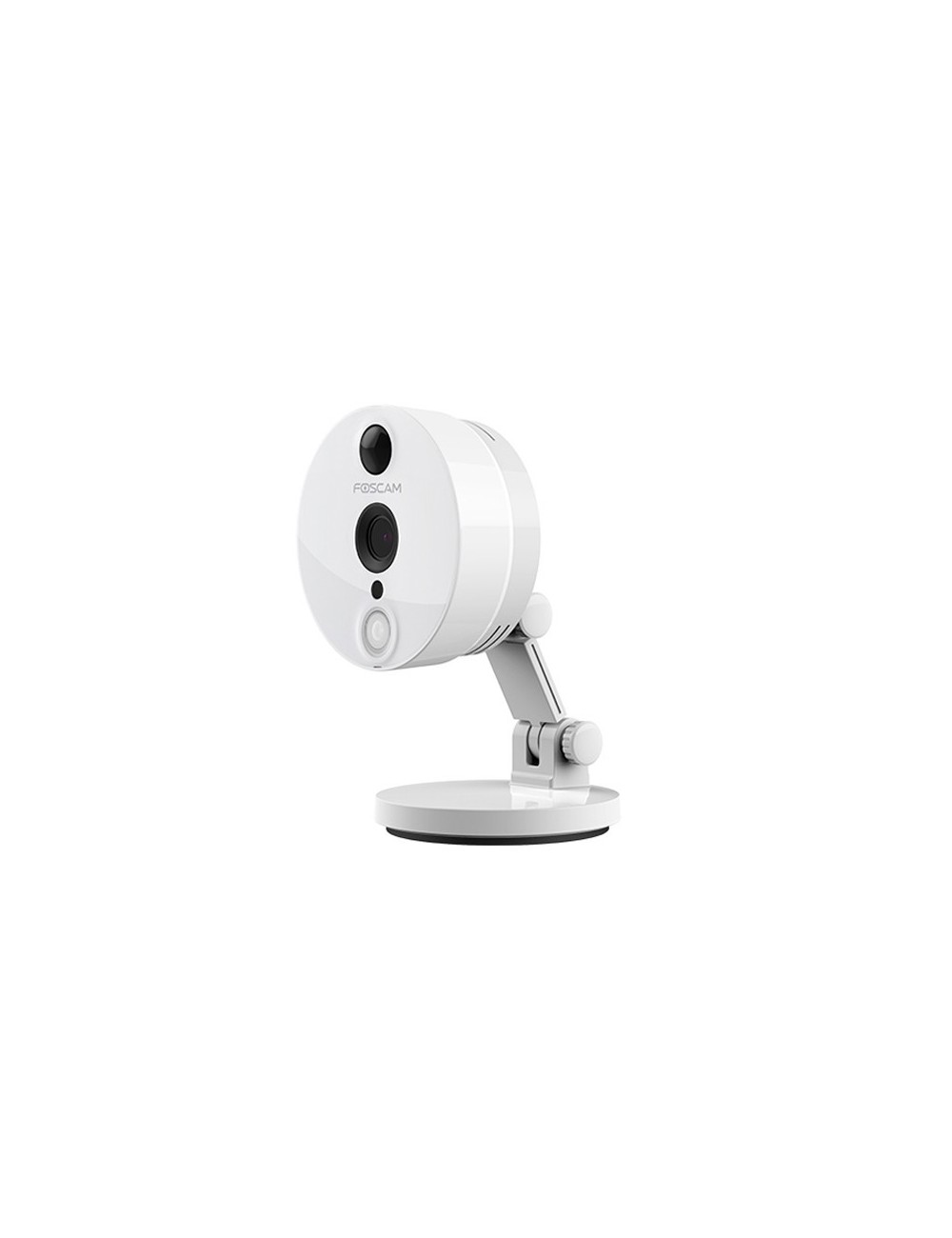 Foscam C2 HD Wireless Mini IP Camera