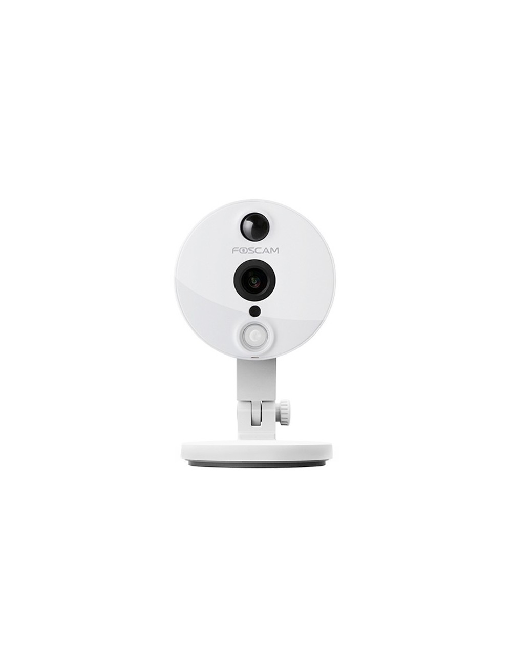 Foscam C2 - 2.0 Megapixel HD Wireless Mini IP Camera