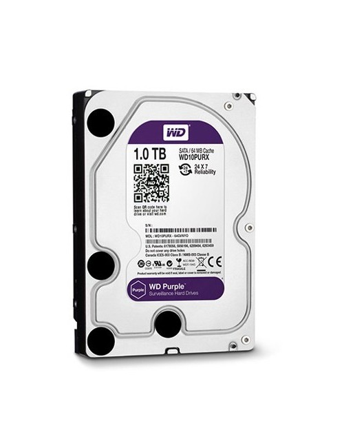 Intellipower HDD
