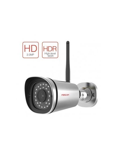 Foscam FI9900P 2.0 Megapixel Camera Wifi