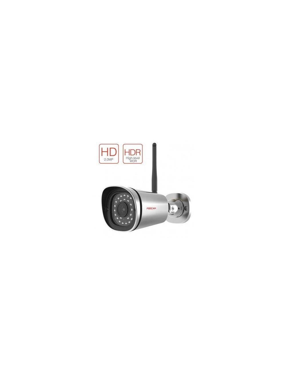 Foscam FI9900P 2.0 Megapixel Camera