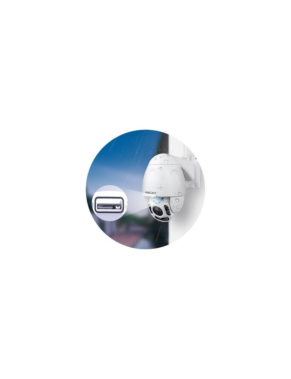 FI9928P PTZ