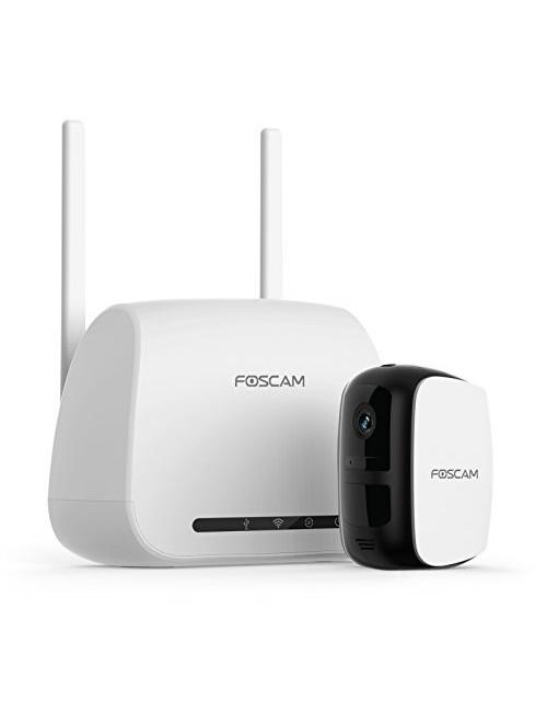 Foscam E1-Kit