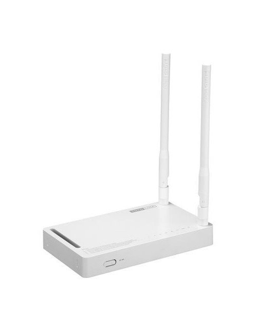 TOTO-LINK N300RH 300Mbps High Gain Wireless N Router