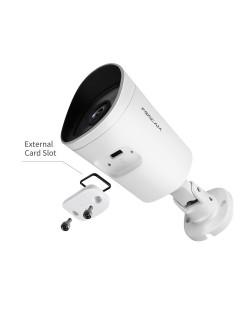 Foscam G4P 2K 4.0 Megapixel Wi-Fi Camera