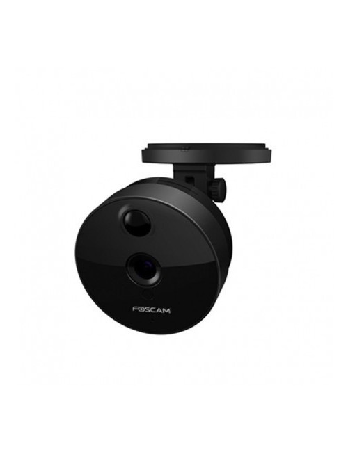 Foscam Wi-Fi 8 Camera plus NVR and 1TB HD Value Bundle