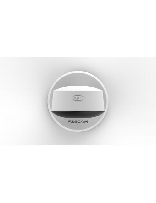 Foscam X1 - 2.0 Megapixel HD Wireless Mini Nanny IP Camera