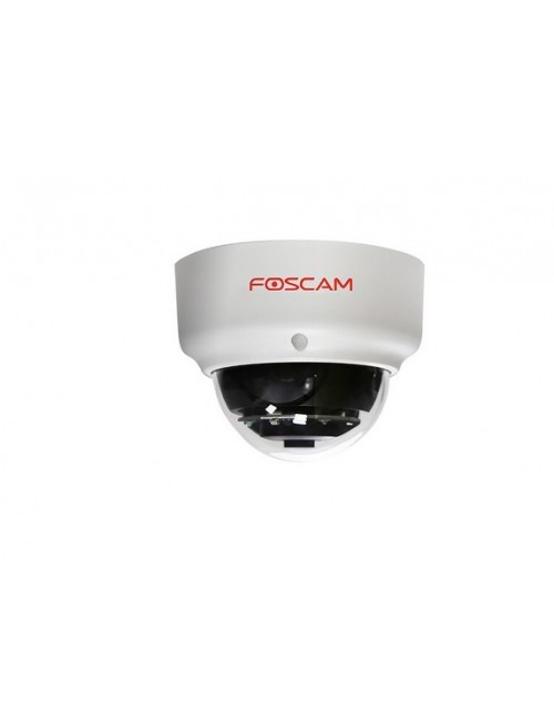 D2EP HD 2.0 Megapixel Vandal-proof Dome