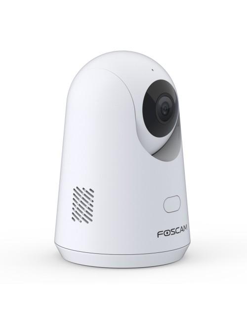 Foscam X2 - 2.0 Megapixel HD Wireless Mini PTZ Nanny IP Camera