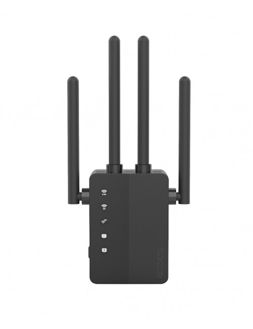 Foscam WE1 AC1200 - WIFI Repeater