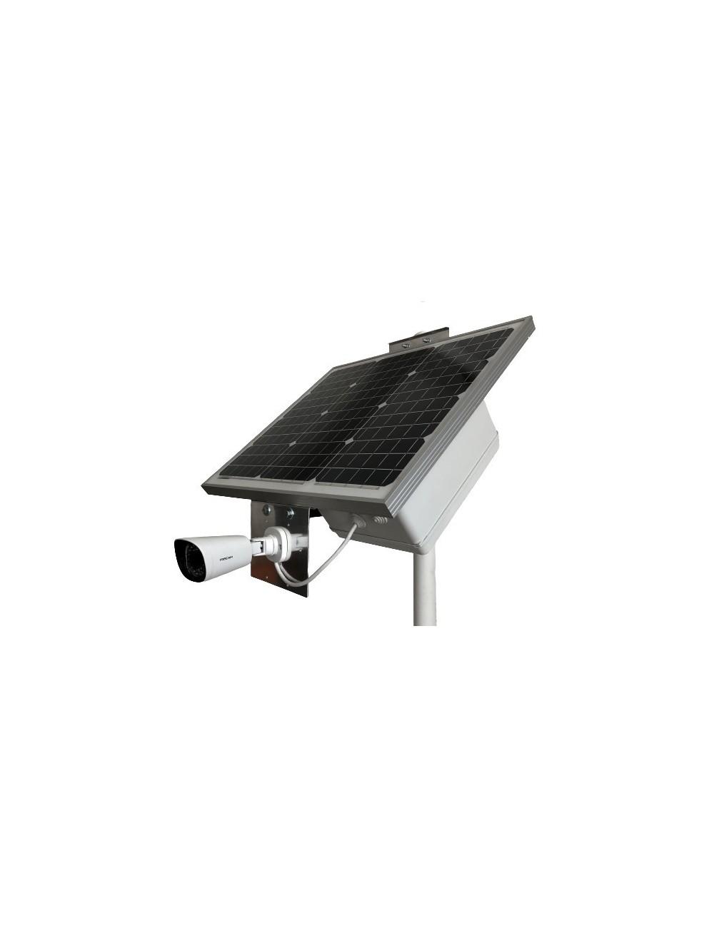 Farm Solar Bullet Kit