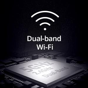 R4M Dual-Band
